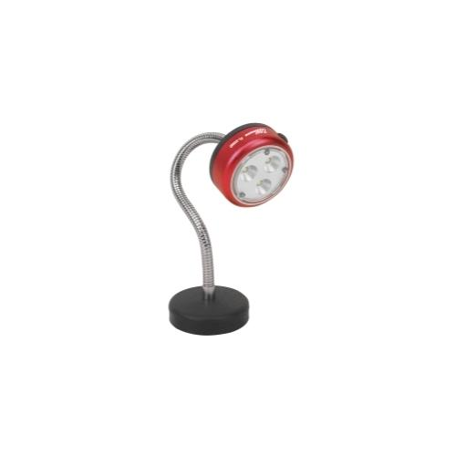 Flexible magnetic SMD work light 6 Pack Display