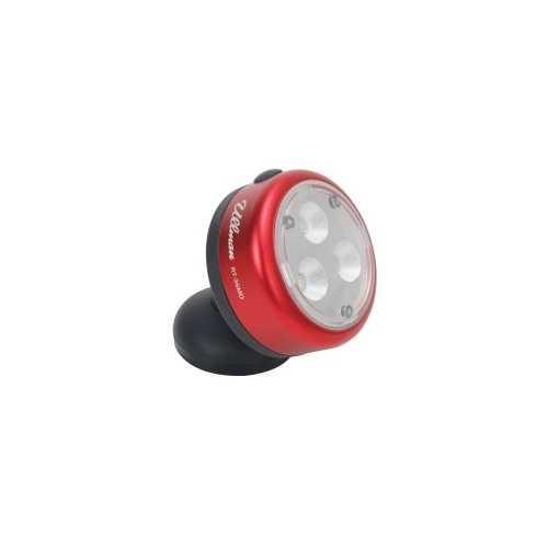 3 SMD LED Rotating Magnetic Work Light
