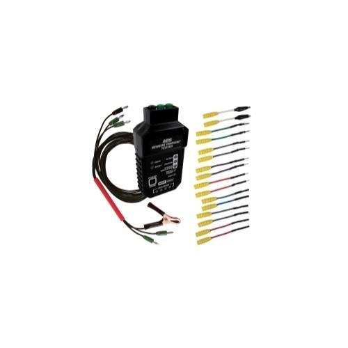 ABS Sensor Pinpoint Tester