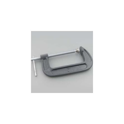 "5"" ""C"" Clamp Malleable Iron"