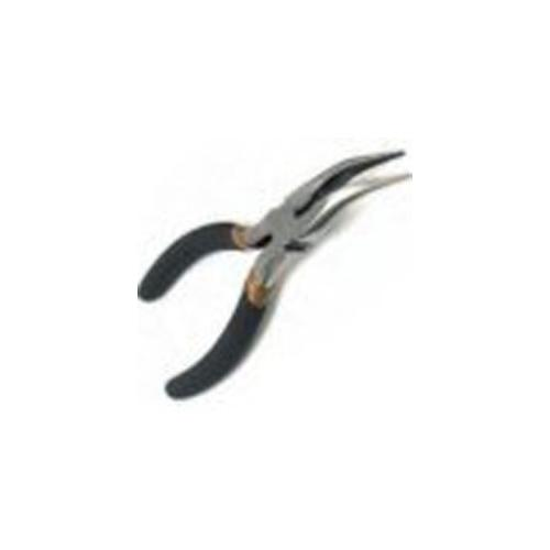 "6"" Curved Long Nose Plier"