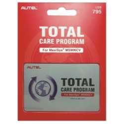 MS906CV 1 YEAR TCP UPDATE CARD