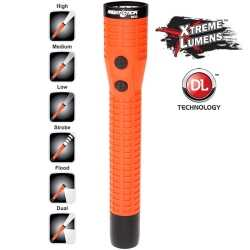 Recharge LED Dual-Light with Magnet - Red