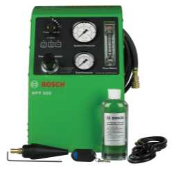 HPT 500 High Pressure Leak Tester