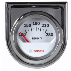 BOSCH FST 8201 WATER TEMP,ELEC,2""