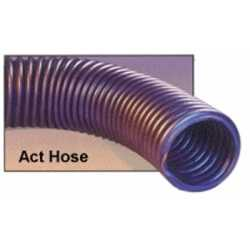 Crushproof Tubing 5 in. x 11 ft. Exhaust Hose for