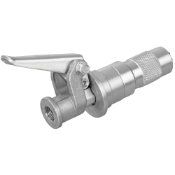 QUICK-DISCONNECT GREASE COUPLER