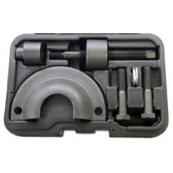Ford Water Pump Pulley Tool