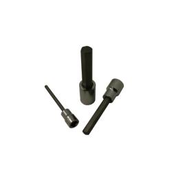 Long Hex Bit Socket - 6mm