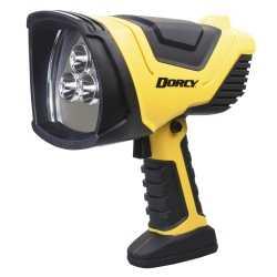 Rechargeable 750 Lumen LED Spotlight