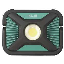 SPX201R Aluminum Work Light (2000 LM DC)
