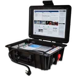 Category: Dropship Tools And Hardware, SKU #DRWBAT-MTNR-90, Title: Battery Maintainer and Smart Charger