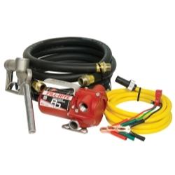 12 Volt Fuel Transfer Pump w nozzle