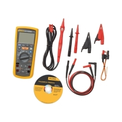 Insulation Multimeter with Fluke Connect
