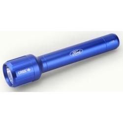 Aluminum Flashlight LED 150Lumens