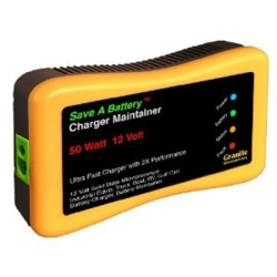 Charger / Maintainer 12v