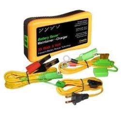 Battery Saver / Maintainer 12v