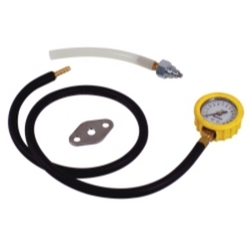 BPT02 Back Pressure Tester
