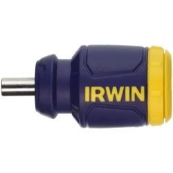 Irwin 8-in-1 Multi Tool Stubby Screwdriver