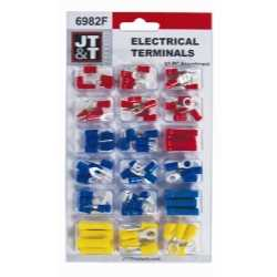 Terminal Assortment Kit 83pc