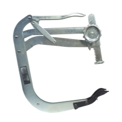 VALVE SPRING COMPRESSOR FOR OVERHEAD AND L-HEAD