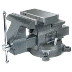 "8"" REVERSIBLE MACHINIST VISE"
