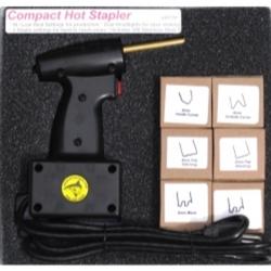 Compact Hot Stapler