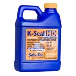 K Seal Heavy Duty Permanent Coolant Leak Sealer