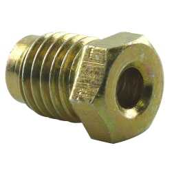 "5-pk of Tube Nut 3/16"" x 11mm x 1.5 Thread"