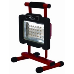 Rechargeable Worklight, 24 SMD LED (800 lumens)