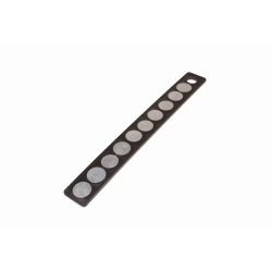 Universal Magnetic Tool Holder - 1-7/8 in. x 16-5/