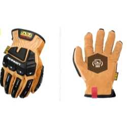 DuraHide M-Pact Driver F9-360 Cut Gloves Large