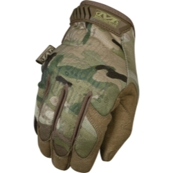 Mechanix Wear Original  glove Medium 9 Multicam