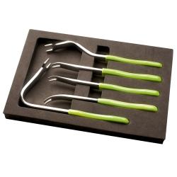 5-piece clip lifter set