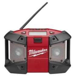 M12 CORDLESS LITH-ION RADIO (BARE)