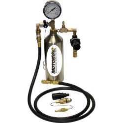 Pressurized Induction Tool