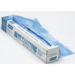 """20'x 350"""" ROLL BLUE SHEETING"""