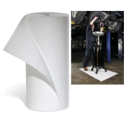 Water-Repellent Oil-Absorb Medium-Weigh