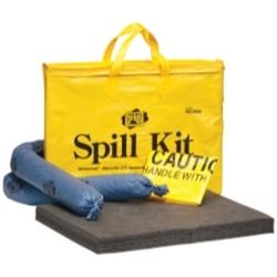 Univ Spill Kit Absorbs 5 Gallons