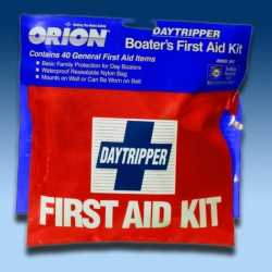 Orion Daytripper First Aid Kit