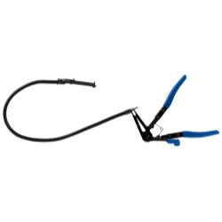 Flexible Hose Clamp Pliers with Memory