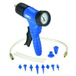 Vacuum/Pressure System Tester