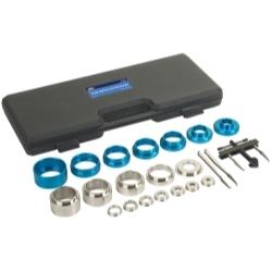 Crank & Cam Seal Service Kit