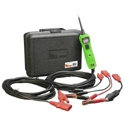 Power Probe III Green Case & Accessories