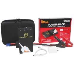 Power Probe Power Pack and Jump Starter