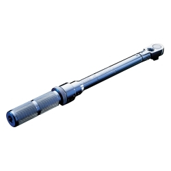 """3/8"""" Dr. 15-100 lb.ft. Flex Hd Micro Click Torq"""