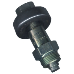 CLUTCH PLATE R+R A/C GM DA6-V5