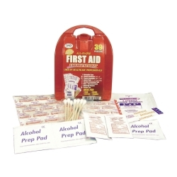 Personal First-Aid Kit for Single Person
