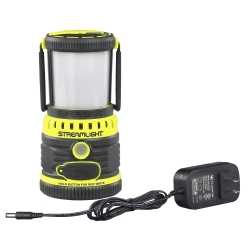 Super Siege 120V AC - Yellow