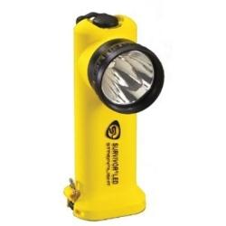 SURVIVOR LED (YEL) W/AC-DC CHARGER
